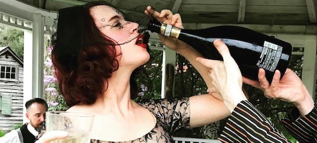 Tara Isabella Burton: My sister's keeper