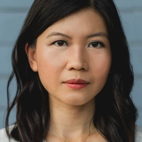 Rachel Heng: Forever people
