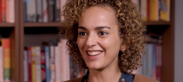 Leïla Slimani: We are all monsters