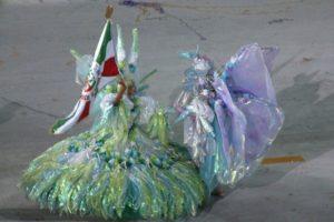 Rio Carnival, 2003. Andrei Snitko/Wikimedia Commons