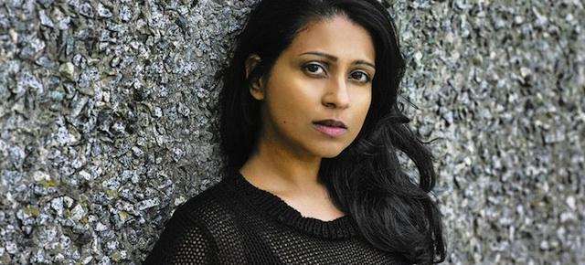 Sheena Kamal: The rage that simmers