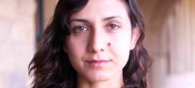 Ottessa Moshfegh: Just one shot