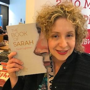 The book of Sarah