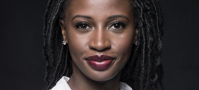 Wayétu Moore: Liberia then and now