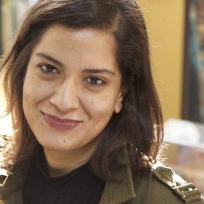 Sanam Maher: The real Qandeel?