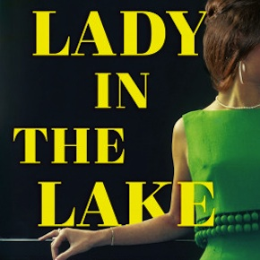 Laura Lippman: From all sides