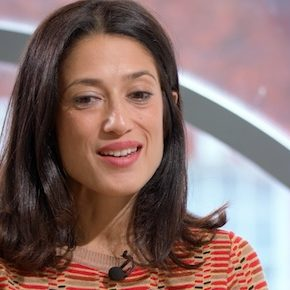 Fatima Bhutto: Culture shifts