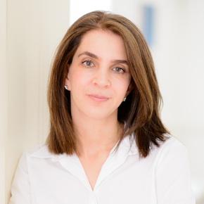 Louisa Treger: Unconventional lives