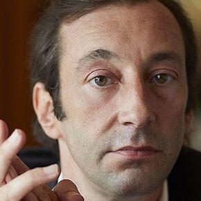 Antoine Laurain: Imagined reality