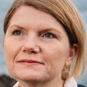 Cathy Rentzenbrink: Book whisperer