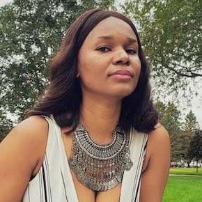 Ukamaka Olisakwe: Breaking free