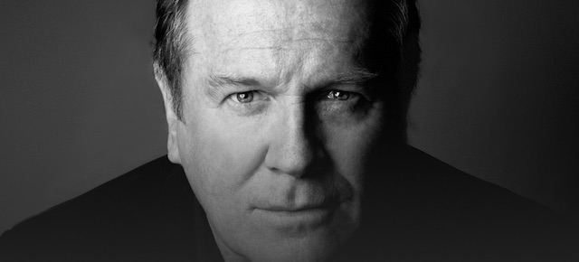 William Boyd: Melting in the dark