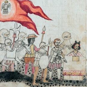 'La lengua': interpreters the colonial age