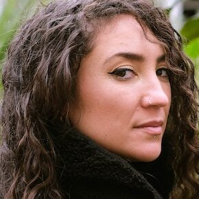 Karla Neblett: Angry love