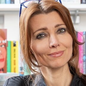 Elif Shafak: Time to reconnect